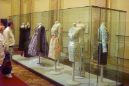 Private Florence Fashion Historical Tour